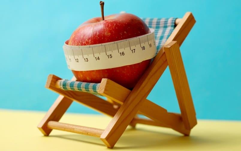 Разгрузочный день в первую же неделю похудения