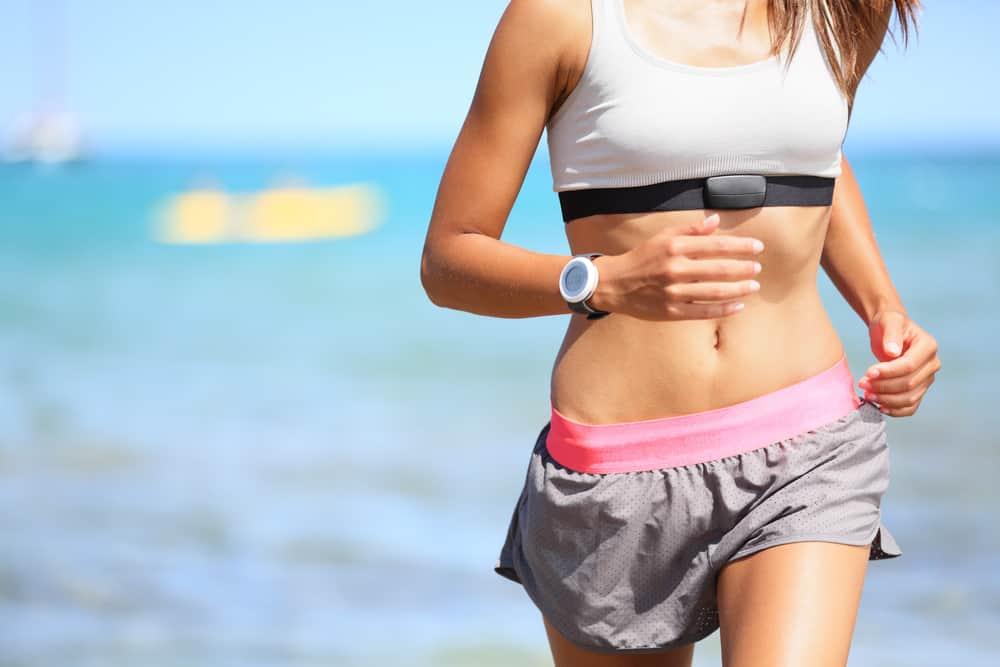 Связь кардио и похудения