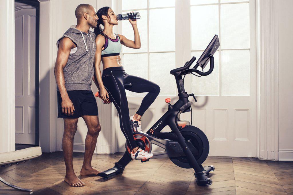 Тренировка на велотренажере - очень эффективное кардио