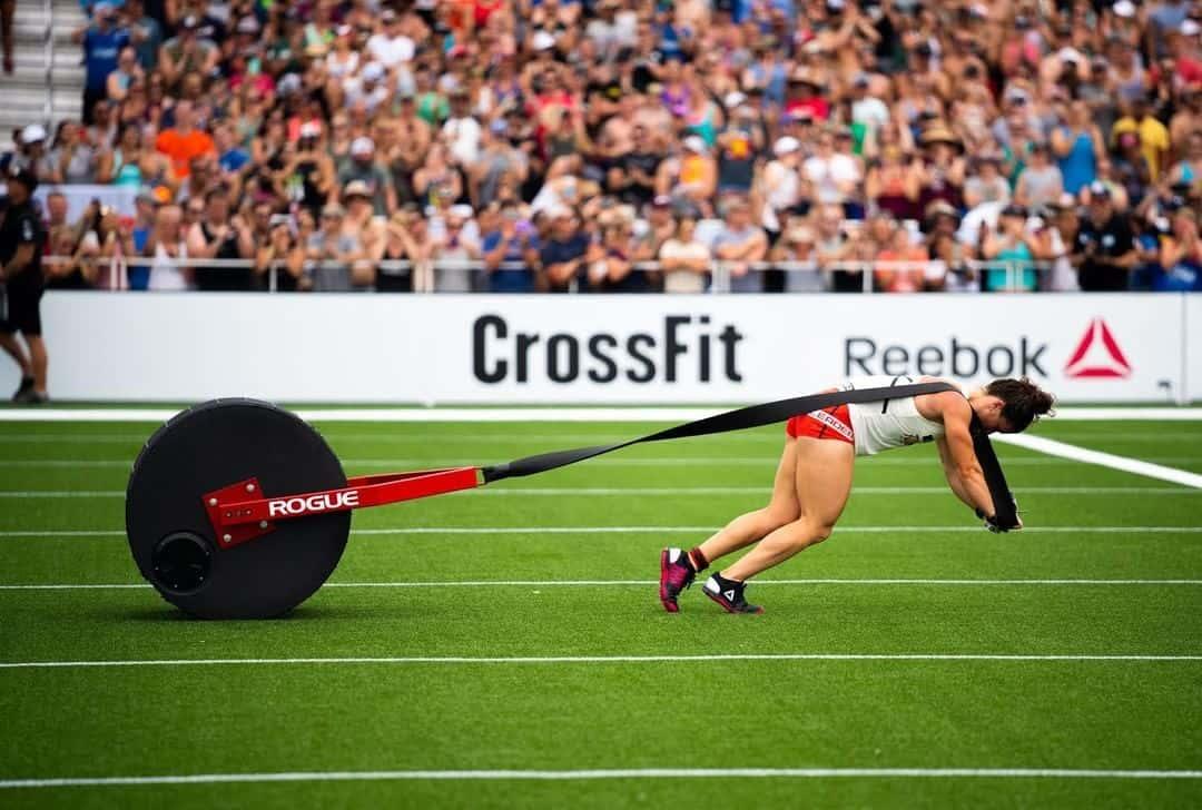 В 2019 году CrossFit Games ожидают изменения