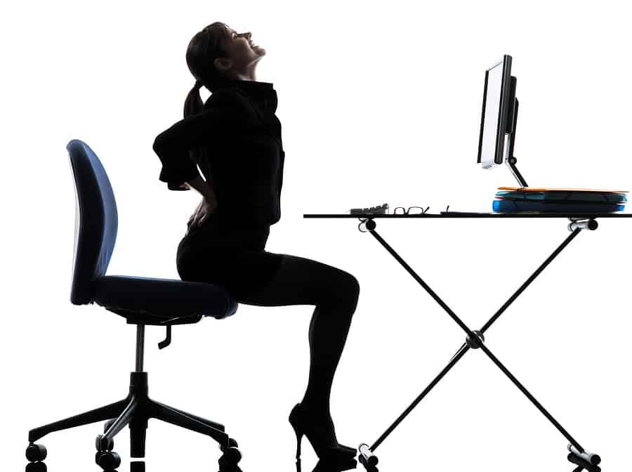 Чем опасен сидячий образ жизни