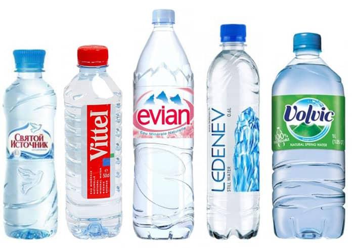 Какую воду можно пить?