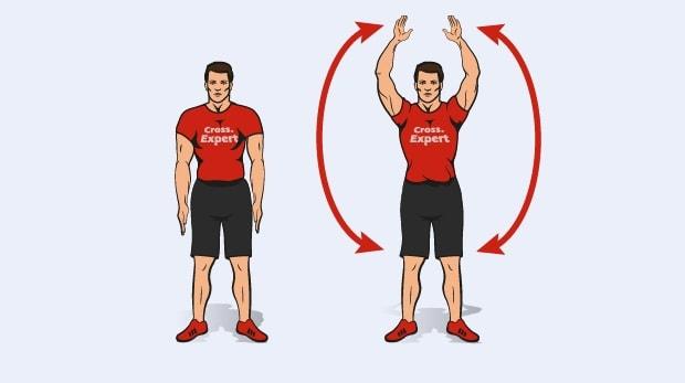 Гимнастика для восстановления дыхания