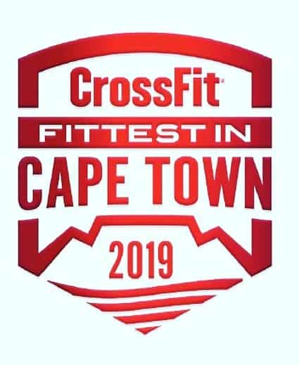 турнир Fittest in Cape Town