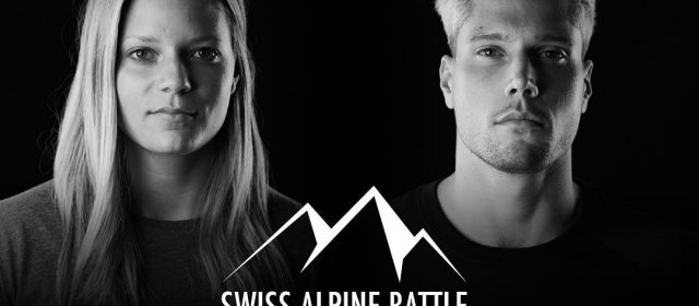 Swiss Alpine Battle 2018