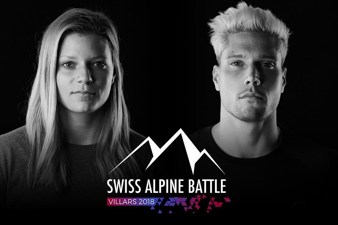 Swiss Alpine Battle 2018