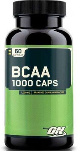 60 капсул с аминокислотами