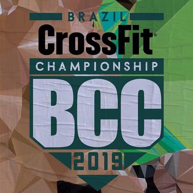Brazil CrossFit Championship 2019