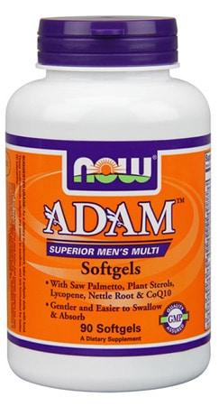 Adam для спортсменов