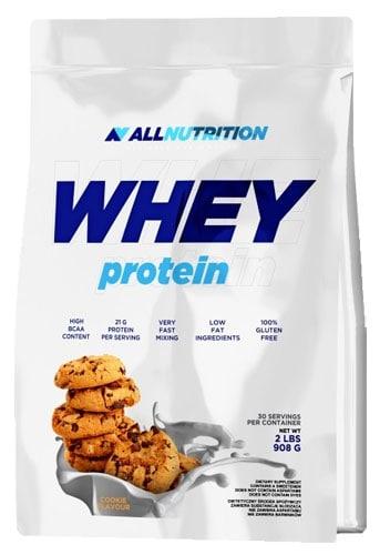 Добавка от компании All Nutrition