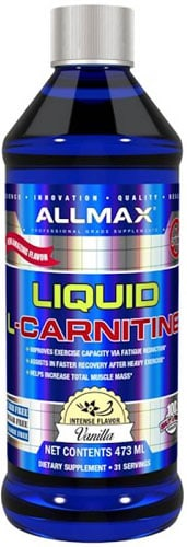 Liquid от Allmax Nutrition