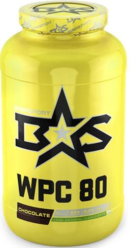 Binasport WPC 80