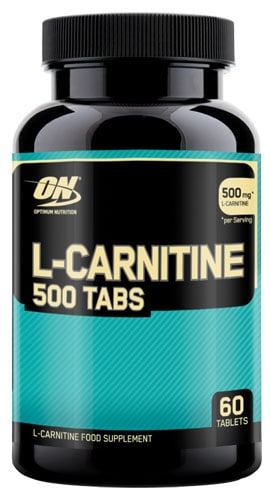 L-Carnitine от Optimum Nutrirtion