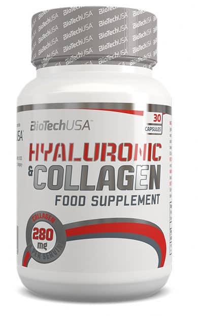 BioTech Hyaluronic{amp}amp;Collagen