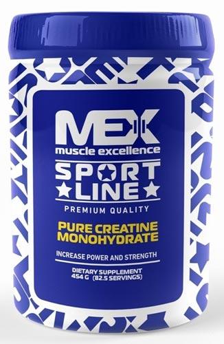 Pure Creatine Monohydrate