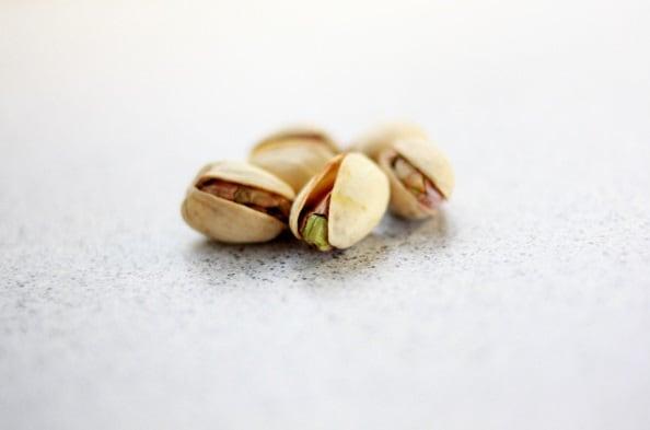 фисташки - орехи