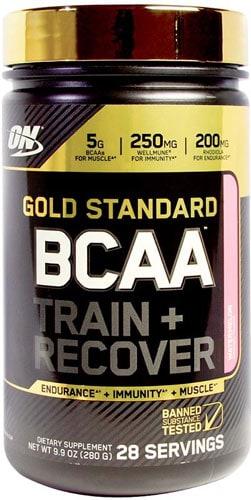 БЦАА Gold Standard