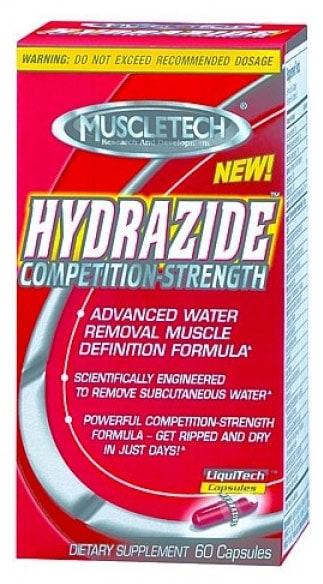 БАД Hydrazide