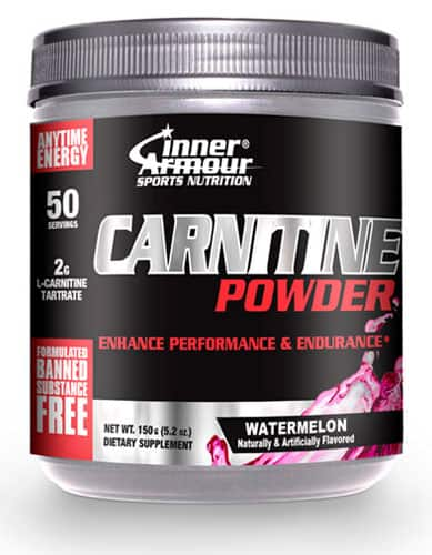 Carnitine от Inner Armour