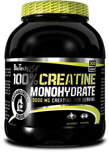 Добавка Creatine Monohydrate