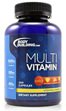 Multivitamin БАД