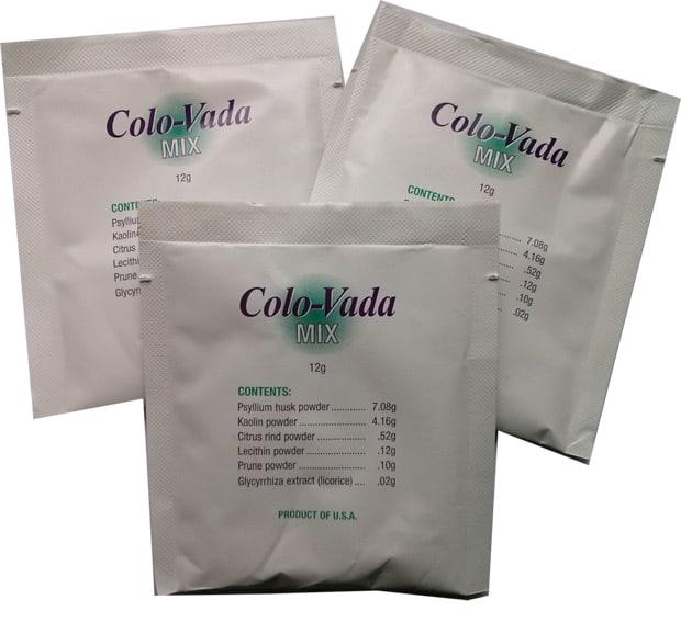 Пакетики Коло-вады
