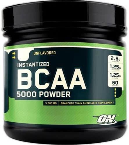 БЦАА 5000 powder