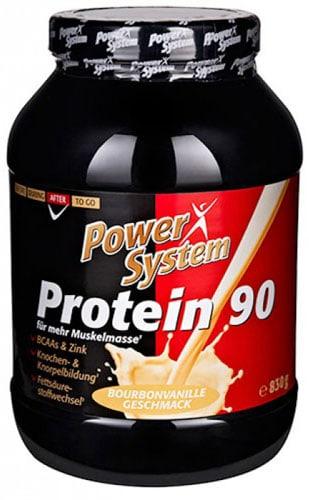 Протеиновая добавка от от Power System