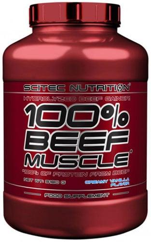 Добавка с говяжьим протеином