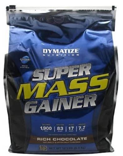 Super Mass гейнер