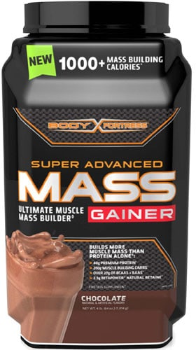 Super Advanced Mass