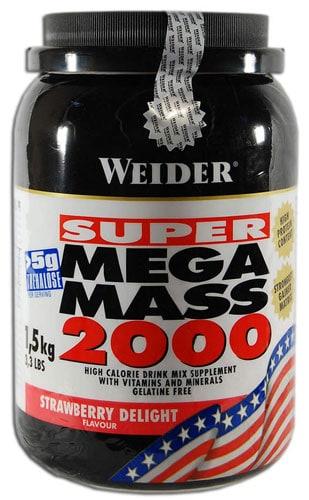 Super Mega Mass