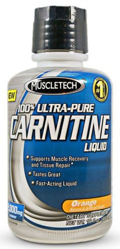 Carnitine Ultra-Pure
