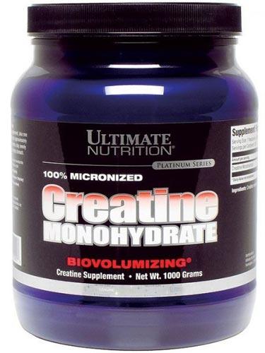 Порошок Creatine Monohydrate