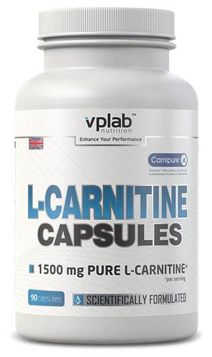 Карнитин от VPLab