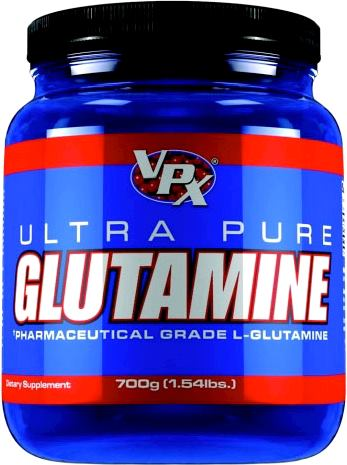 Ultra Pure Glutamine от VPX
