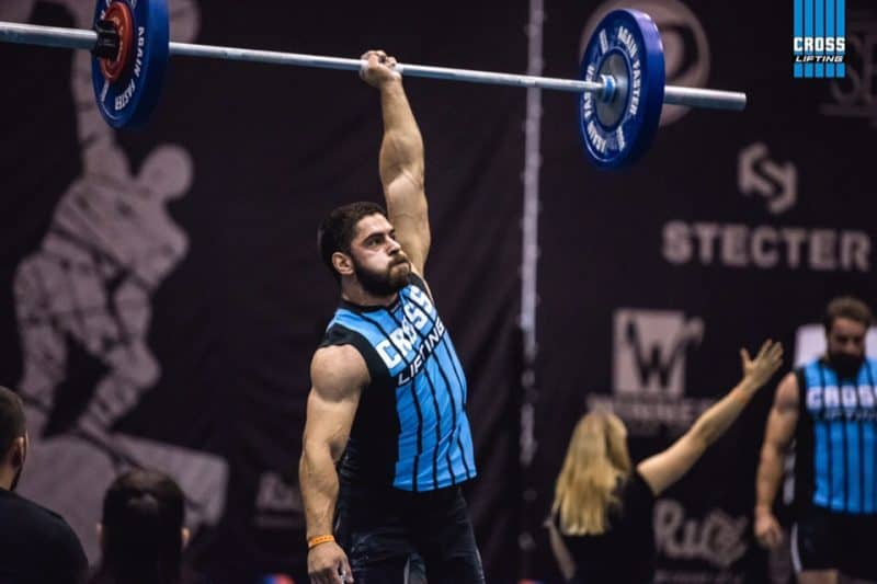 СROSSLIFTING Grand Series_11_2018