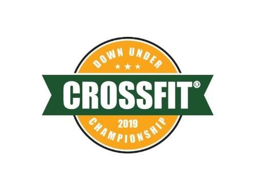 Down Under CrossFit Championship 2019