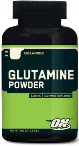 Glutamine Powder 300 грамм