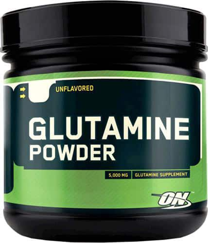 Glutamine Powder 600 грамм