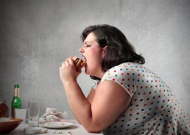 Как есть все и не толстеть