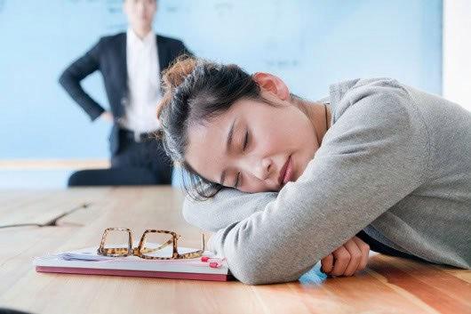 Плохой сон мешает похудению