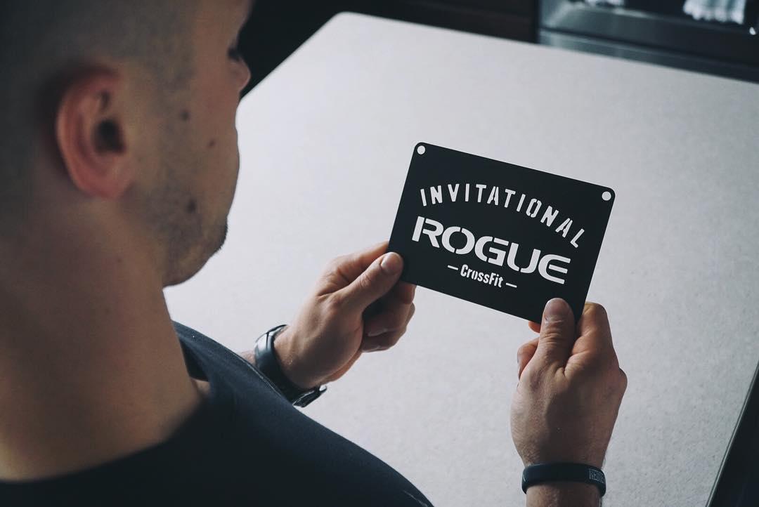 Rogue-Invitational 2019