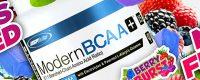 Modern BCAA 1000 caps