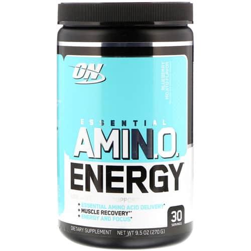 Amino Energy Blueberry Mohito