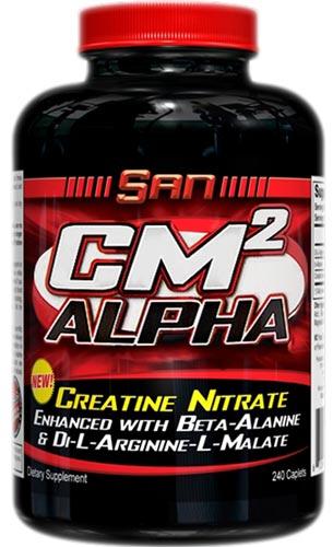 CM2 Alpha от SAN