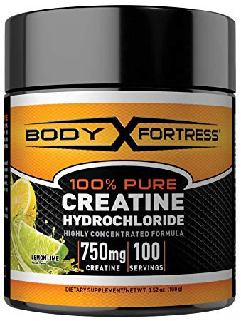 Creatine Hydrochloride