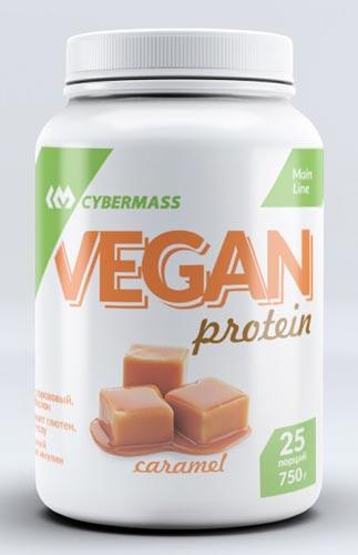Веганский протеин