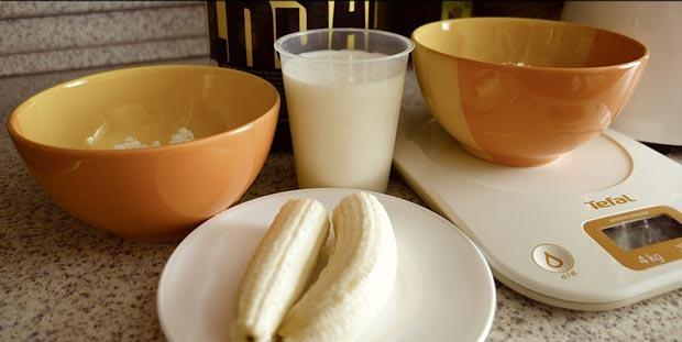 Гейнер: домашние рецепты