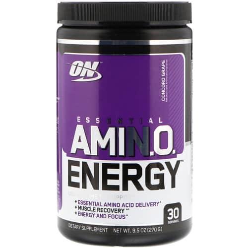 Amino Energy Grape
